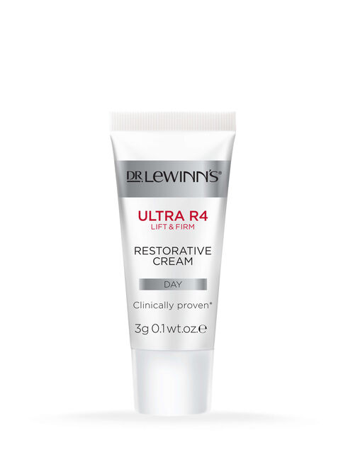 Ultra R4 Restorative Cream 3g