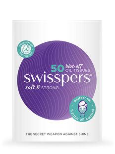 Blot-Off Tissues 50 pack